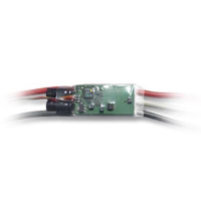 Thunderbird 9 amp