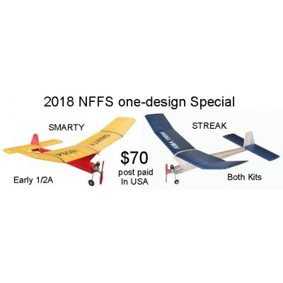 NFFS 2018 one-design
