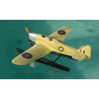 Floats & Miles Magister