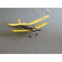Ugly-Sport Bi-Plane
