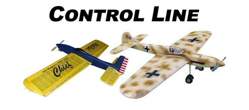 Control Line