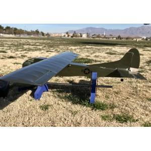 WACO CG-4 RC