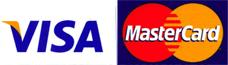 BMJR Models Accepted Credit Cards